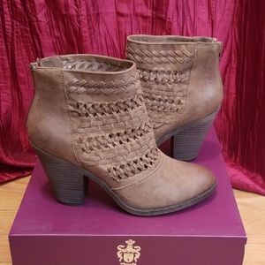 Fergie Willow Boots